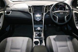 2013 Hyundai i30 GD Elite Black 6 Speed Manual Hatchback