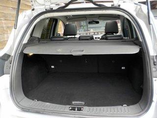 2012 Ford Kuga TE Titanium AWD Silver 5 Speed Sports Automatic Wagon