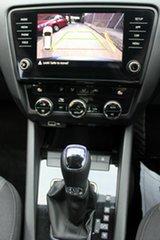 2019 Skoda Octavia NE MY19 110TSI DSG Grey 7 Speed Sports Automatic Dual Clutch Wagon