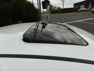 2014 Holden Commodore VF MY14 SS V Antarctic White 6 Speed Sports Automatic Sedan