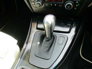 2007 BMW 3 Series E90 320i Steptronic Black 6 Speed Automatic Sedan