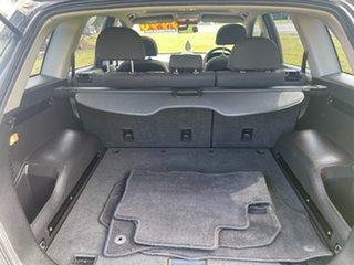 2011 Holden Captiva CG Series II 5 AWD Silver 6 Speed Sports Automatic Wagon