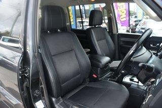 2016 Mitsubishi Pajero NX MY16 GLS Grey 5 Speed Sports Automatic Wagon