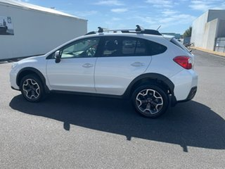 2014 Subaru XV G4X MY14 2.0i-S AWD White 6 Speed Manual Wagon