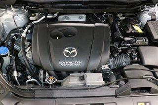 2019 Mazda CX-5 MY19 (KF Series 2) Maxx Sport (4x2) Silver 6 Speed Automatic Wagon