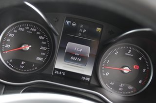 2017 Mercedes-Benz GLC-Class X253 808MY GLC350 d 9G-Tronic 4MATIC Polar White 9 Speed