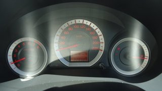 2010 Honda City GM MY10 VTi-L Black 5 Speed Automatic Sedan