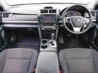 2013 Toyota Camry ASV50R Altise White 6 Speed Automatic Sedan