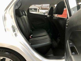 2013 Mazda 2 DE10Y2 MY13 Neo White 5 Speed Manual Hatchback