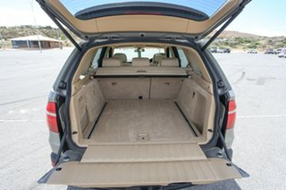 2008 BMW X5 E70 MY09 xDrive30d Steptronic Gold 6 Speed Sports Automatic Wagon