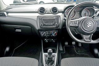 2017 Suzuki Swift AZ GL 5 Speed Manual Hatchback