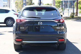 2016 Mazda CX-9 TC GT SKYACTIV-Drive Jet Black 6 Speed Sports Automatic Wagon