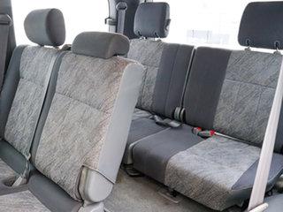 1999 Toyota Landcruiser HZJ105R GXL (4x4) Silver, Chrome 5 Speed Manual 4x4 Wagon