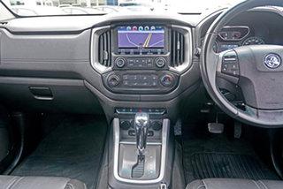 2017 Holden Trailblazer RG MY18 Z71 White 6 Speed Sports Automatic Wagon