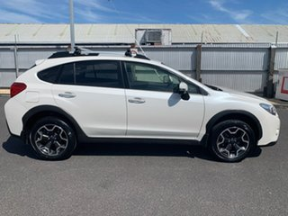 2014 Subaru XV G4X MY14 2.0i-S AWD White 6 Speed Manual Wagon.