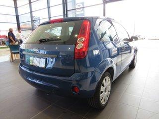 2007 Ford Fiesta LX Hatchback
