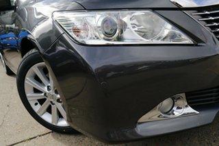 2013 Toyota Aurion GSV50R Prodigy Grey 6 Speed Sports Automatic Sedan.