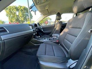 2015 Mazda CX-5 KE1032 Maxx SKYACTIV-Drive AWD Sport Meteor Grey 6 Speed Sports Automatic Wagon