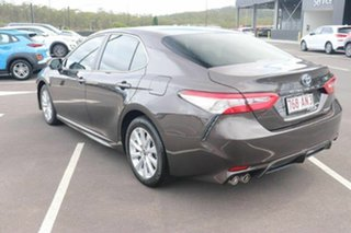 2020 Toyota Camry AXVH71R Ascent Sport Steel Blonde 6 Speed Constant Variable Sedan Hybrid
