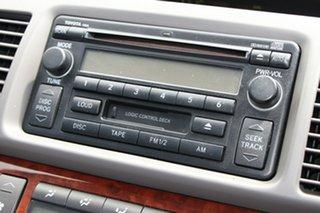 2005 Toyota Camry ACV36R Upgrade Ateva Blue Mystique 4 Speed Automatic Sedan