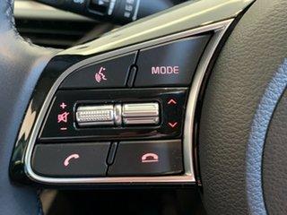 2020 Kia Cerato BD MY20 Sport Clear White 6 Speed Sports Automatic Hatchback