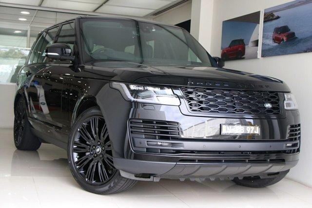 Demo Land Rover Range Rover Brookvale, Range Rover 21.5MY D300 Vogue 4WD Auto SWB