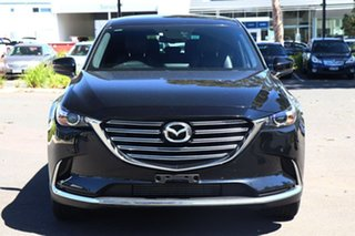 2016 Mazda CX-9 TC GT SKYACTIV-Drive Jet Black 6 Speed Sports Automatic Wagon.