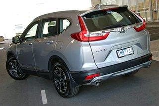 2018 Honda CR-V RW MY18 VTi-S FWD 1 Speed Constant Variable Wagon.