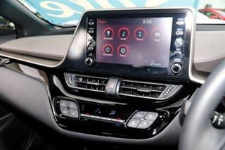 2020 Toyota C-HR NGX10R Koba S-CVT 2WD Black 7 Speed Constant Variable Wagon