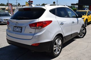 2015 Hyundai ix35 LM3 MY15 Highlander AWD Silver 6 Speed Sports Automatic Wagon