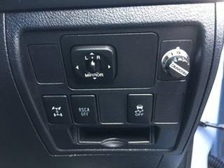 2013 Toyota Landcruiser VDJ200R GXL Silver Sports Automatic