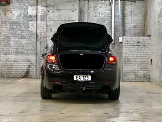 2014 Holden Calais VF MY14 V Black 6 Speed Sports Automatic Sedan