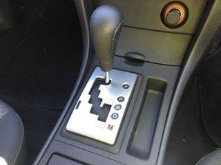 2005 Mazda 3 BK10F1 Maxx Sport Billet Silver 4 Speed Sports Automatic Sedan