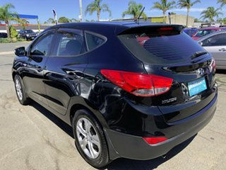 2010 Hyundai ix35 LM Active 5 Speed Manual Wagon