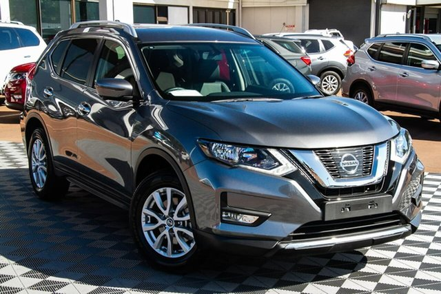 Used Nissan X-Trail T32 Series II ST-L X-tronic 2WD Attadale, 2020 Nissan X-Trail T32 Series II ST-L X-tronic 2WD Gun Metallic 7 Speed Constant Variable Wagon