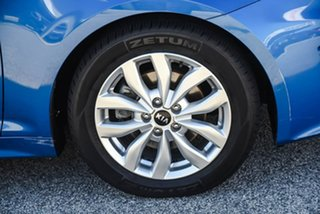 2014 Kia Optima TF MY14 SI Blue 6 Speed Sports Automatic Sedan
