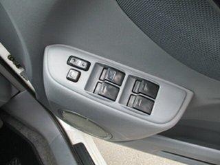 2001 Toyota RAV4 ACA21R Edge White 4 Speed Automatic Wagon