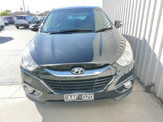 2013 Hyundai ix35 LM2 SE AWD 6 Speed Sports Automatic Wagon.