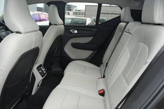 2019 Volvo XC40 XZ MY19 T4 AWD Inscription Titanium Grey 8 Speed Sports Automatic Wagon