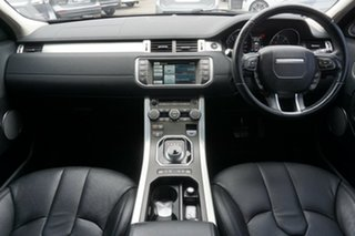 2014 Land Rover Range Rover Evoque L538 MY14 Pure Grey 9 Speed Sports Automatic Wagon