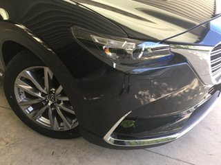 2020 Mazda CX-9 TC GT SKYACTIV-Drive Jet Black 6 Speed Sports Automatic Wagon.