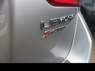 2016 Subaru Levorg MY17 2.0 GT-S (AWD) Silver Continuous Variable Wagon