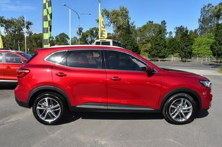 2020 MG HS SAS23 MY20 Excite DCT FWD Red/Black 7 Speed Sports Automatic Dual Clutch Wagon.
