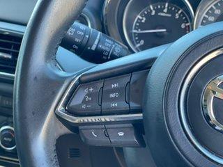 2017 Mazda CX-9 Touring Grey Sports Automatic Wagon