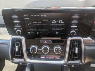 2020 Kia Sorento MQ4 MY21 S AWD Snow White Pearl 8 Speed Sports Automatic Dual Clutch Wagon
