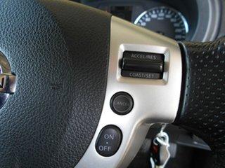 2011 Nissan X-Trail T31 Series IV ST Gold 6 Speed Manual Wagon