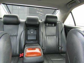 2008 Toyota Aurion GSV40R Presara Black 6 Speed Sports Automatic Sedan
