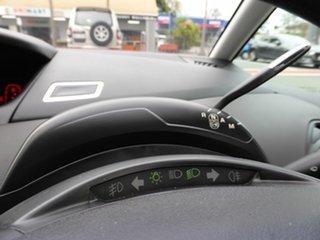 2012 Citroen C4 B7 Seduction E-HDi LE Blue 6 Speed Automatic Hatchback
