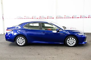 2019 Toyota Camry ASV70R Ascent Lunar Blue 6 Speed Sports Automatic Sedan