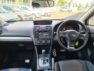 2014 Subaru XV 2.0i-S Silver 7 Speed Automatic Wagon